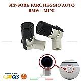 Sensor Einparkhilfe PDC Auto Fahrzeuge BMW 5Serie 5Touring X5Z4Z4Coupe 'E39E53E85E86Mini R50R53Mini Cabriolet R52OEM 6620698906866200414194Hilfe Sensoren Einparkhilfe Parktronic