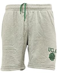 Ucla de survêtement avec chevilles resserrées pour homme T-Shirt Sweat-Shirt à capuche manches courtes Tailles S/M/L/XL