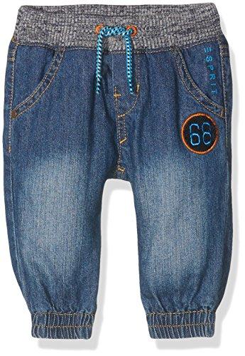 Esprit Kids Baby-Jungen Jeanshosen Jeans, Blau (Medium 463), 92 (92)