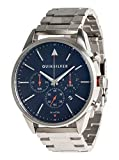 Quiksilver The Timebox Chrono Metal - Analogue Watch for Men - Männer