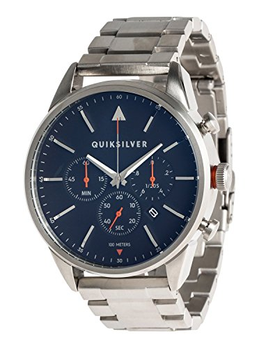 Quiksilver The Timebox Chrono Metal - Analog Watch - Analoge Uhr - Männer