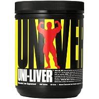 Universal Nutrition Uni-Liver 30 Grain (250 Tabs) preisvergleich bei billige-tabletten.eu
