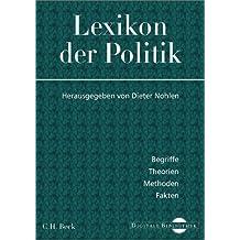Lexikon der Politik
