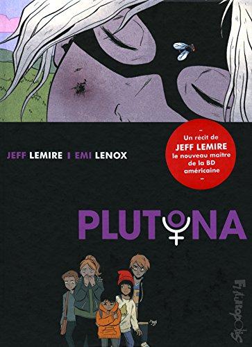 Plutona (BANDES DESSINEE) (French Edition) Lenox Bands