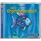 Der Regenbogenfisch (CD): Ungekürzte Lesung mit Geräuschen und Musik, ca. 30 Min.