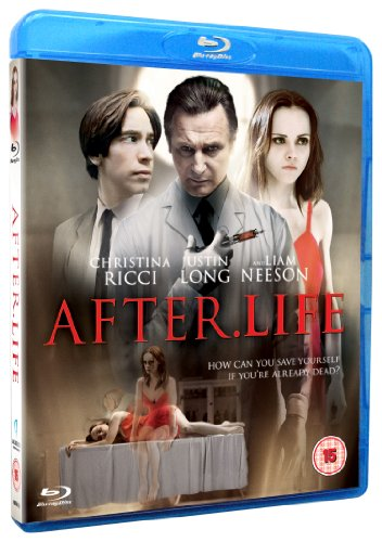 After.Life Blu-ray [2009] [UK Import]