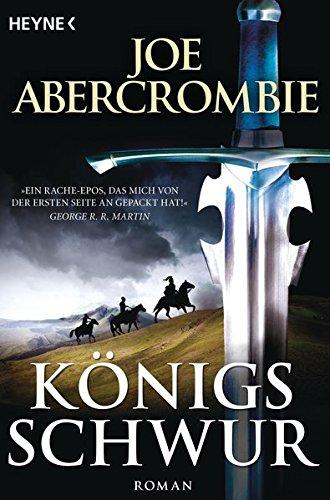 Königsschwur: Roman (Die Königs-Romane, Band 1)