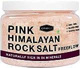 Oakhli Pink Himalayan Rock Salt Freeflow Jar 1.25Kg