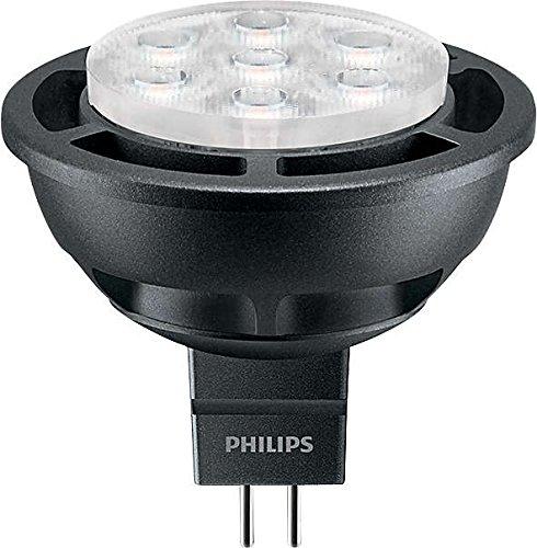Philips Master LED Spot 6,5-35 W, 827 GU5.3 36 Grad, Dimtone 44215900 Alte Master-flat