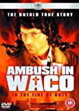 Ambush In Waco - In The Line Of Duty [1993] [DVD] by Timothy Daly