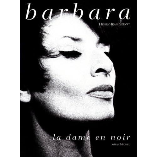 Barbara, La Dame En Noir