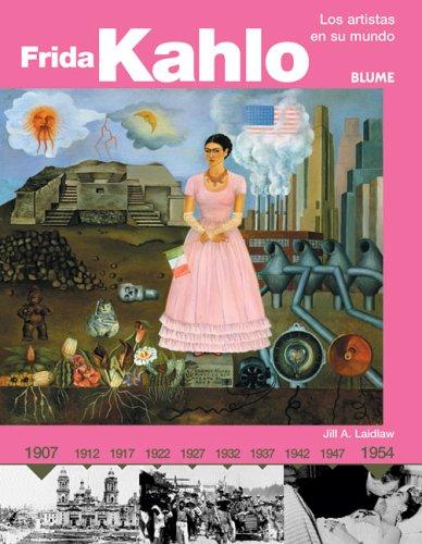 frida-kahlo-artistas-en-su-mundo