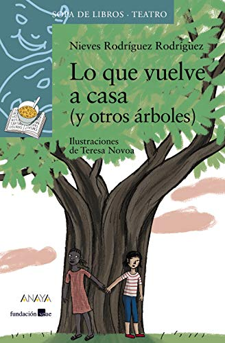 Lo que vuelve a casa (y otros árboles) par Nieves Rodríguez Rodríguez