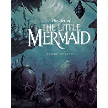 The Art of the Little Mermaid: A Disney Miniature