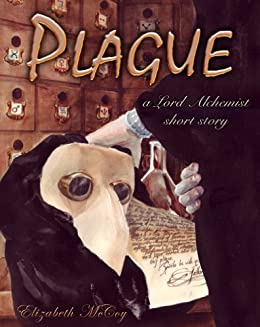 Plague (English Edition) di [McCoy, Elizabeth]