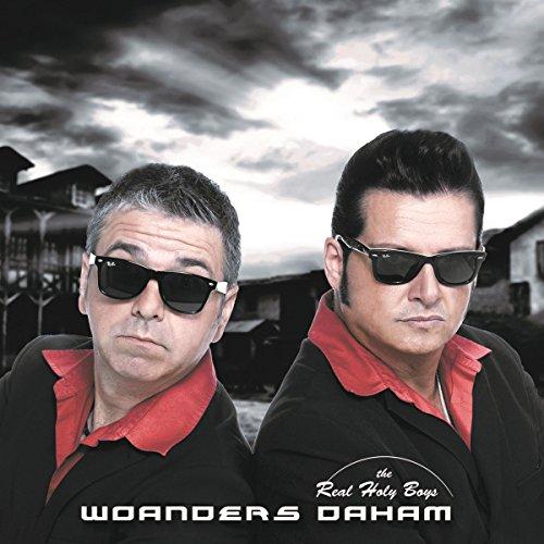 """""""Woanders Daham"""""""
