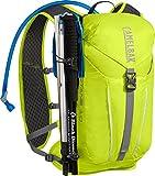 CamelBak Products LLC Erwachsene Octane 10 Rucksack, 400 Blue, 42 x 30 x 19.5 cm