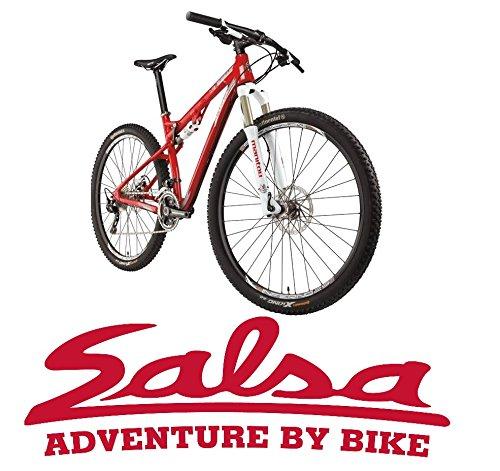 SALSA 29èR MTB COMPLETO SPEARFISH 3
