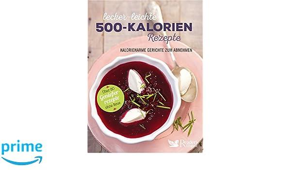 Rezepte Leichte Sommerküche Kalorienarm : Lecker leichte kalorien rezepte kalorienarme gerichte zum