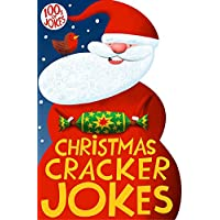 Christmas Cracker Jokes (Joke Books)