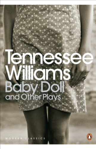 Baby Doll and Other Plays (Penguin Modern Classics) (English Edition)
