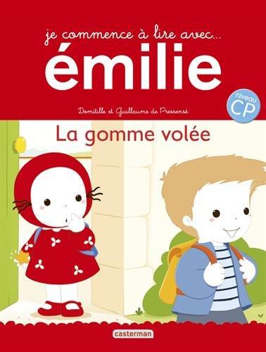 Emilie, Tome 13 : La gomme volée