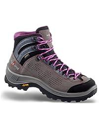 ... e borse   Scarpe   Kayland. Kayland Shoes Men Hiking Impact W  S GTX  Dark-Grey- 41 981cdd48d54