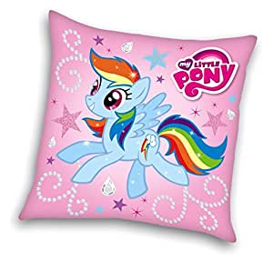 Herding 553624003 Coussin My Little Pony 40 x 40 cm