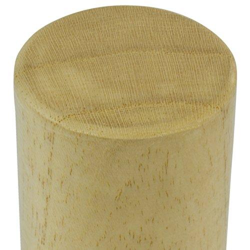 Tiger Natural Wooden Shaker