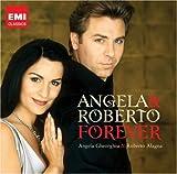 Angela & Roberto Forever [Import anglais]
