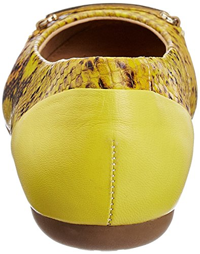 Geox, Ballerine donna Lime