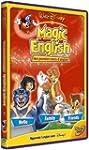 Magic English - Vol.1 : Mes premiers...