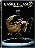 Basket Case 3: The Progeny [Reino Unido] [DVD]