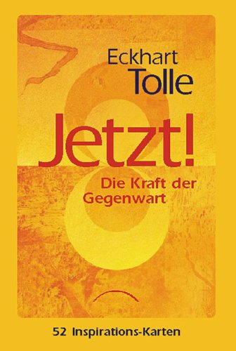 Gegenwart. 52 Inspirationskarten ()