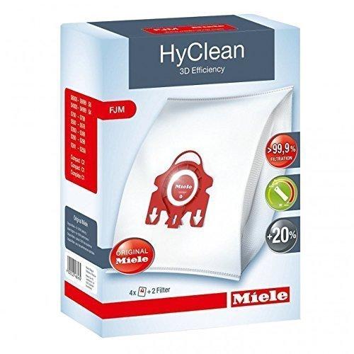 miele-hyclean-fjm-lot-de-4-sacs-aspirateur