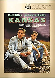 Kansas by Matt Dillon
