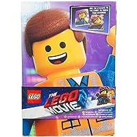 Sambro 6825 Lego Set of 2 Notebooks, Multi Colour