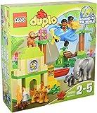 LEGO - Jungla, multicolor (10804)