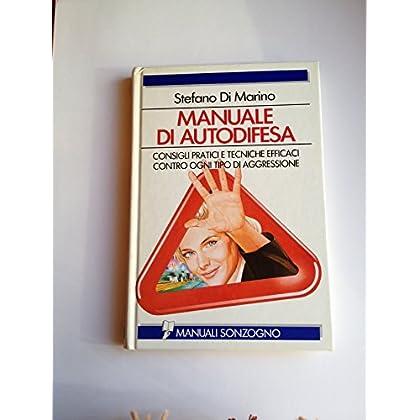 Manuale Di Autodifesa