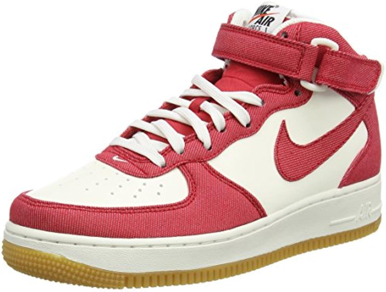 Nike Air Force 1 Mid '07, Scarpe da Basket Uomo Uomo Uomo | I Consumatori In Primo Luogo  779985