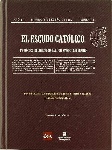El escudo catolico