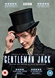 Gentleman Jack [DVD] [2019]