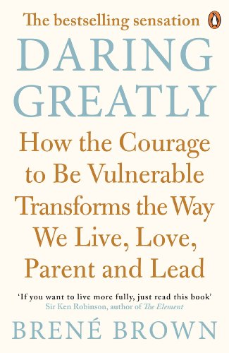 Image result for daring greatly book