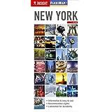 Insight Flexi Map: New York City (Insight Flexi Maps)
