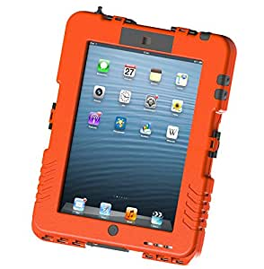 Andres industries coque de protection pour apple iPad air verkehrsrot