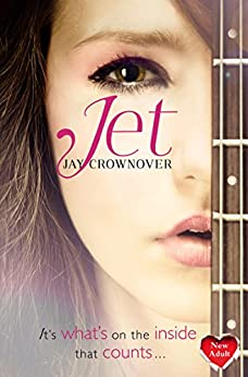 Jet (The Marked Men Book 2) by [Crownover, Jay]