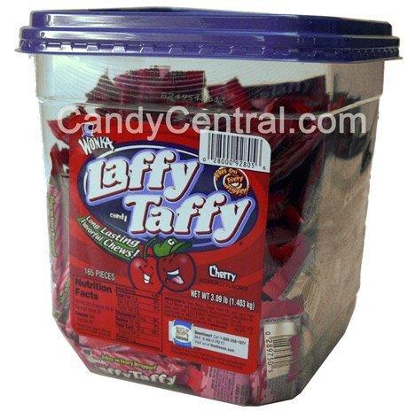 laffy-taffy-tub-cherry-165-ct-by-nestle