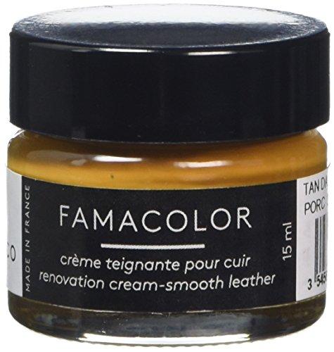 Famaco Famacolor Dye Cream, Chaussures ou complément Mixte Adulte