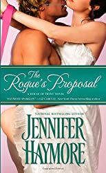 The Rogue's Proposal (House of Trent) by Jennifer Haymore (2013-11-19)