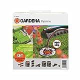 Gardena - Kit d'équipement Pipeline Gardena
